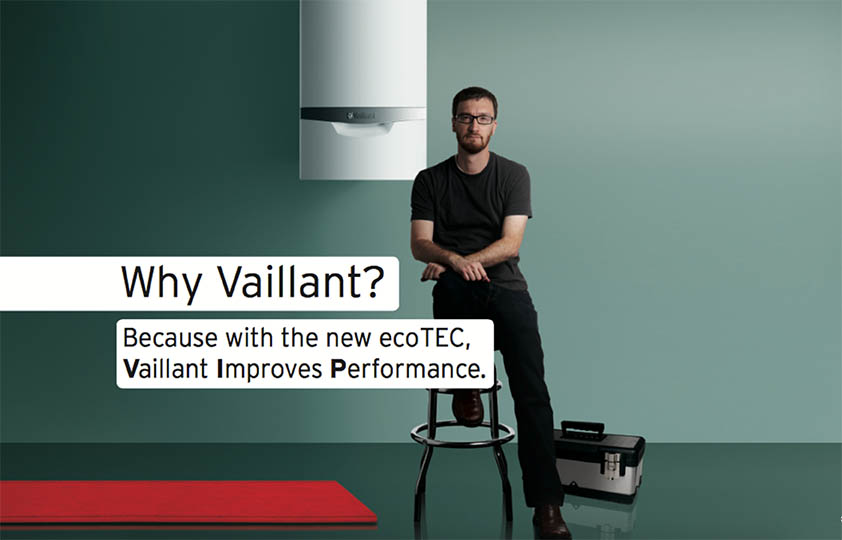 Vaillant Heating